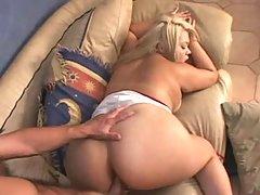 Smashing bbw fucks with boyfriend